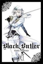 Black Butler 11 (Black Butler)