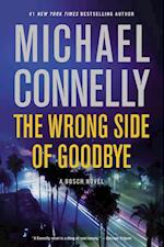 The Wrong Side of Goodbye (Harry Bosch)