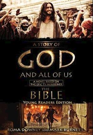 The Story of God and All of Us af Roma Downey