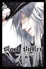 Black Butler 14 (Black Butler)