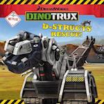 D-Structs Rescue! (Dinotrux)