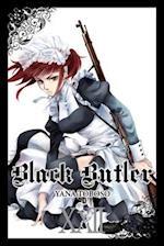 Black Butler 22 (Black Butler)