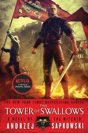 The Tower of Swallows af Andrzej Sapkowski