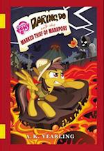 Daring Do and the Marked Thief of Marapore af G. M. Berrow