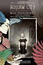 Hollow City (Miss Peregrines Home for Peculiar Children)