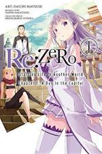Re: Zero Starting Life in Another World 1 (Rezero)