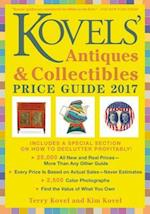 Kovels' Antiques & Collectibles Price Guide 2017 (Kovels' Antiques and Collectibles Price Guide)