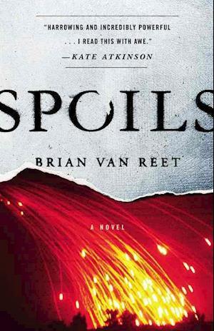 Spoils af Brian Van Reet
