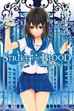 Strike the Blood (Strike the Blood, nr. 4)