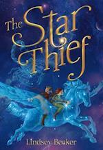 The Star Thief af Lindsey Becker