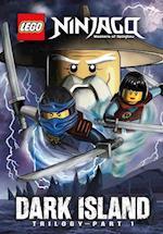 Lego Ninjago Dark Island Trilogy 1 (Lego Ninjago The Epic Trilogy)