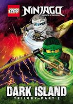 Lego Ninjago Dark Island Trilogy 2 (Lego Ninjago The Epic Trilogy)