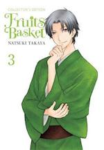 Fruits Basket 3 (Fruits basket)