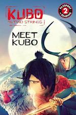 Kubo and the Two Strings (Passport to Reading, Level 2)