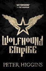 Wolfhound Empire (The Wolfhound Century)