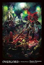 The Dark Warrior (Overlord)