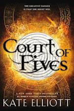Court of Fives (Court of Fives)