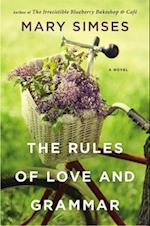 The Rules of Love and Grammar af Mary Simses