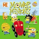 Despicable Me Minion Made: Mower Minions (Despicable Me Minion Made)