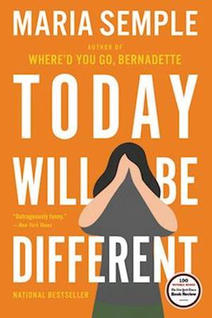 Bog, paperback Today Will Be Different af Maria Semple