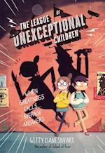 The League of Unexceptional Children (The League of Unexceptional Children)