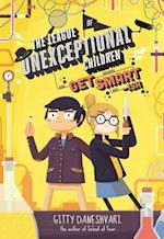 Get Smart-Ish (The League of Unexceptional Children)