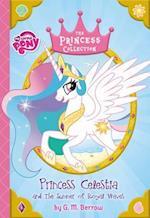 Princess Celestia and the Summer of Royal Waves af G. M. Berrow