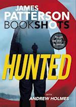 Hunted af James Patterson