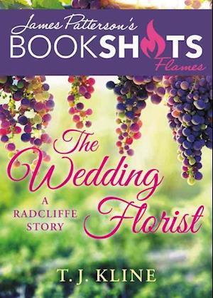 Bog, paperback The Wedding Florist af T. J. Kline