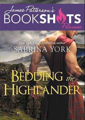 Bog, paperback Bedding the Highlander af Sabrina York