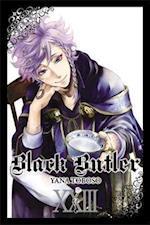 Black Butler, Volume 23 (Black Butler, nr. 23)