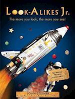 Look-Alikes Jr af Joan Steiner, Thomas Lindley