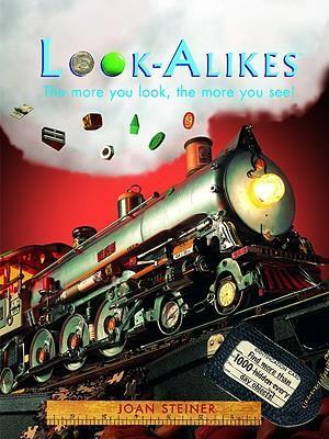 Look-Alikes af Joan Steiner, Thomas Lindley