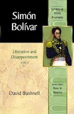 Simon Bolivar af David Bushnell