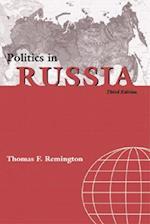 Politics in Russia af Thomas F. Remington