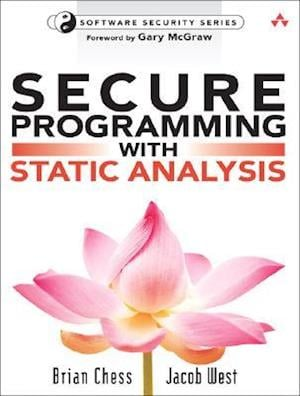 Secure Programming with Static Analysis [With CDROM] af Jacob West, Brian Chess