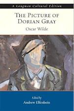 The Picture of Dorian Gray (Longman Cultural Editions)