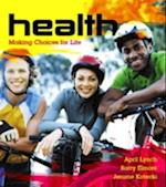 Health af April Lynch