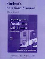 Student Solutions Manual for a Graphical Approach to Precalculus with Limits af Margaret L. Lial, John S. Hornsby, Gary K. Rockswold