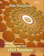 EText Reference for Trigonometry af Kirk Trigsted