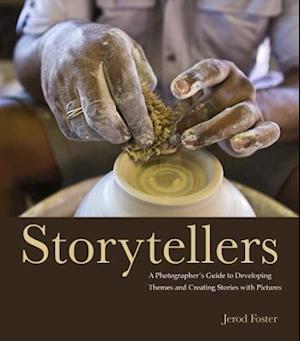 Storytellers af Jerod Foster