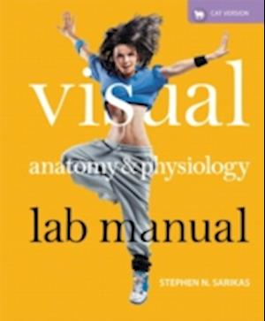 Visual Anatomy & Physiology Lab Manual, Cat Version Plus MasteringA&P with Etext -- Access Card Package af Stephen N. Sarikas