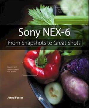 Sony NEX-6 af Jerod Foster