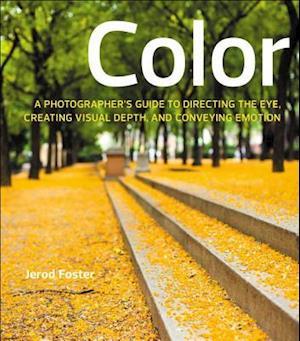 Color af Jerod Foster