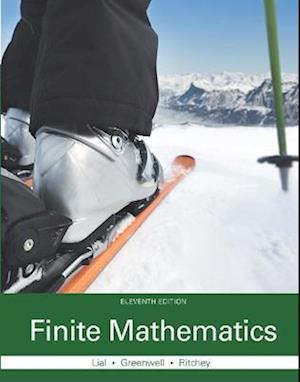 Finite Mathematics af Margaret L. Lial