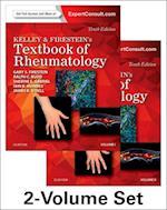 Kelley & Firestein's Textbook of Rheumatology