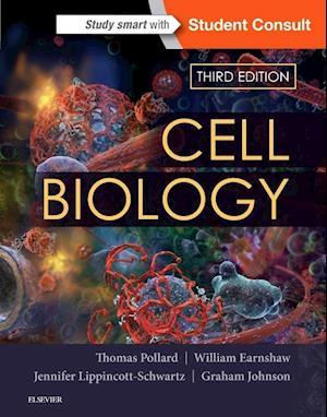 Bog, hardback Cell Biology af Thomas D. Pollard