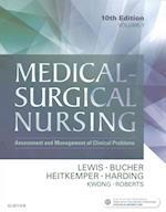 Medical-surgical Nursing + Virtual Clinical Excursions (MEDICAL SURGICAL NURSING (PACKAGE))