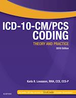 ICD-10-CM/PCS Coding: Theory and Practice, 2016 Edition - Elsevieron VitalSource af Karla R. Lovaasen