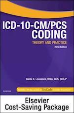 ICD-10-CM/Pcs Coding 2016 af Karla R. Lovaasen
